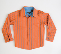 Wonderboy - Juiced dress shirt