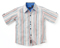 Wonderboy - Hot Spots Short-Sleeved Button Shirt