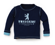 Wonderboy - Wonderbear