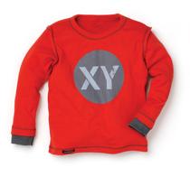 Wonderboy - XY Tee