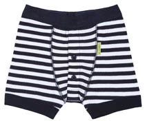 Claesen's - Striped boxers