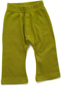 House of Mongrel - Chillin' Out Pants (green)