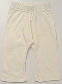 House of Mongrel - Chillin' Out Pants (natural)