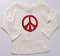House of Mongrel - Peace Sign long-sleeved T