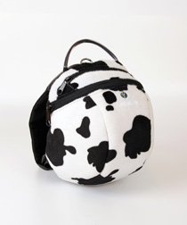 LittleLife - Toddler Animal Daysack - Cow
