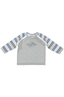 Noppies - Ufo raglan-sleeved T