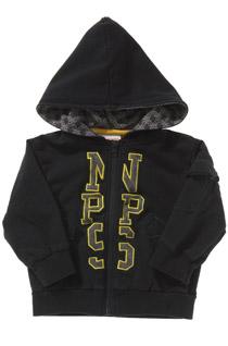 Noppies - Zeppelin hoodie