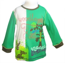MeToo - Chris Woodland Long-Sleeved T