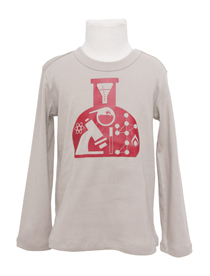 Glug - Chemistry Long-sleeved T