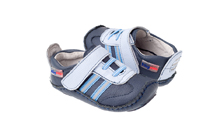 Rileyroos - Sportie in Tarheel, infant shoe