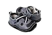Rileyroos - Taylor in Spider, infant shoe