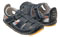 Rileyroos - Chessie in Navy, infant sandal