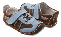 Rileyroos - Sportie  in Aspen, infant shoe