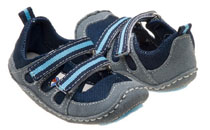 Rileyroos - Dakota in Ocean, infant sandal
