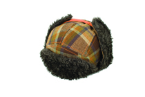 Goorin Brothers - The Mud Flap Hat