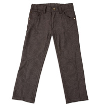 Fore Axel and Hudson - Flannel Pant