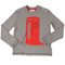 Fore Axel and Hudson - London Phone Long-sleeved Tee