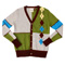 Fore Axel and Hudson - Sam Snead Cardigan