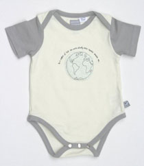 and the little dog laughed - World onesie