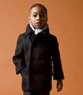 Ben Sherman-Samson coat