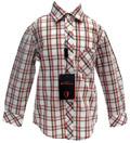 Ben Sherman-Long-sleeve dress shirt