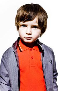 Ben Sherman - Jacob Polo