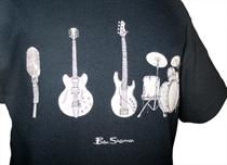 Ben Sherman - Walker T-shirt