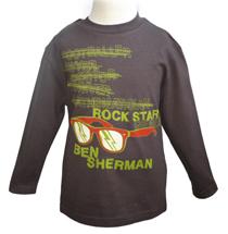 Ben Sherman - Sinclair