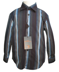 Ben Sherman - Wendell button shirt