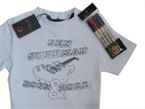 Ben Sherman - Ben Sherman DIY T-shirt