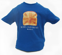 Ben Sherman - 'Born and Bread' short-sleeved T
