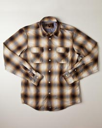 Ben Sherman - 50s Style Button Down (Men's)