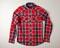 Ben Sherman - Jester Plaid Laundered Button Shirt  (Men's)