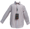 Ben Sherman-Long-sleeve dress shirt