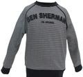 Ben Sherman-Classic crew-neck long-sleeved T