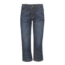 Ben Sherman - Blue Denim, Straight Leg