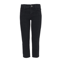 Ben Sherman - Black Denim Slim