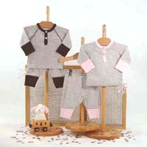 Coccoli - Two-piece lounge set
