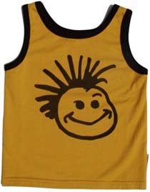 Knuckleheads - Amped Logo Tank
