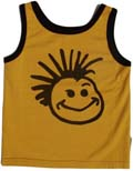 Knuckleheads-Amped Logo Tank