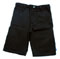 Knuckleheads - Skater Shorts in Black