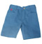 Knuckleheads - Skater Shorts in Slate
