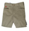 Knuckleheads - Skater Shorts in Tan