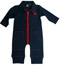 Knuckleheads - Infant Shooter Romper - Navy