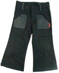 Knuckleheads-Shuvit Pants - Grey
