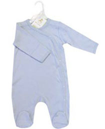 Piccolo Bambino - Organic Footed Sleeper
