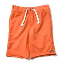 Appaman - Camp Shorts in Orange