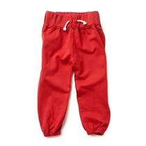 Appaman - Gym Sweatpants (red)