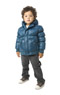 Appaman - Puffy Coat in Skater Blue