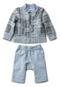 Appaman - Zip-mock with Circle Pants